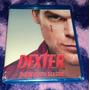 Dexter - Septima Temporada Bluray Importado Usa