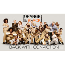 Orange Is The New Black - Temporada 2 - Blu-ray - Nuevo