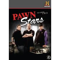El Precio De La Historia , Pawn Stars Temporada 2 Dos Dvd