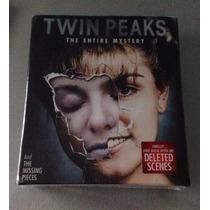 Twin Peaks , Boxset La Serie Completa Temporadas Blu-ray