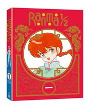 Ranma 1/2 Y Medio Set 1 Edición Especial Importación Blu-ray