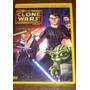 Serie Original Star Wars The Clone Wars Temporada 1 Disco 1
