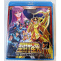 Caballeros Del Zodiaco The Movie Box Blu-ray 1987-2004 + Kct