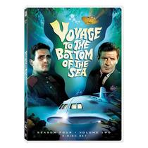 Viaje Al Fondo Del Mar Temporada 4 Cuatro Vol 2 Serie Tv Dvd