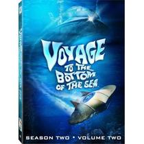 Viaje Al Fondo Del Mar Temporada 2 Dos Vol 2 Serie Tv Dvd