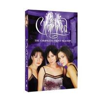 Charmed , Temporada 1 Uno , La Serie Tv Importada Dvd