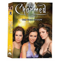Charmed Temporada Final , La Serie Tv Importada Dvd