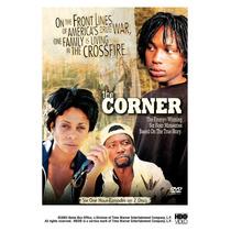 The Corner , La Mini Serie Tv Importada Dvd