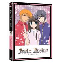 Fruits Basket , Coleccion Completa , Serie Tv Discos Dvd
