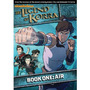 Leyenda De Korra: Book One Air 2 Discos Dvd