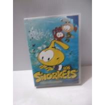 Los Snorkels Temporada 1 Audio Español Latino Dvd Serie