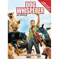 El Encantador De Perros Temporada 2 Dos Importada Dvd