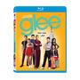 Glee Temporada 4 Cuatro , La Serie Tv Importada En Blu - Ray