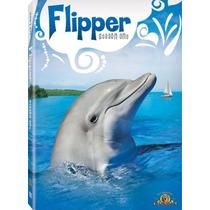Flipper Temporada 1 Uno , La Serie Tv Importada Dvd