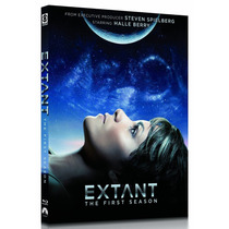 Extant Halle Berry Temporada 1 Uno , Serie Importada Blu-ray