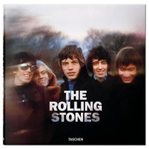 Libro The Rolling Stones - Golden, Reuel (edt)/ Clinton
