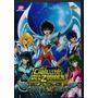 Los Caballeros Del Zodiaco Hades Volumen 10 Anime Serie Dvd