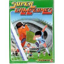 Super Campeones Vol. 2