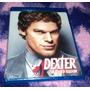 Dexter - Tercera Temporada - Bluray Importado Usa