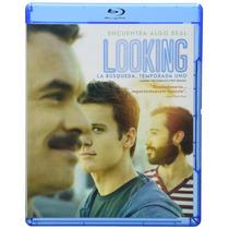 Looking La Busqueda ( Temporada 1 Bluray 2015 Serie Gay )
