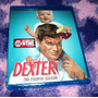 Dexter - Cuarta Temporada Bluray Importado Usa
