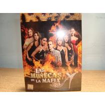 Serie Tv Las Muñecas De La Mafia Primera Temporada Parte 1