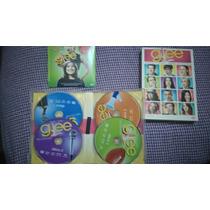 Glee Serie De Televisión Dvd Comedia Hablada Español
