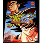 Dvd Dragon Ball Kai - Serie Completa