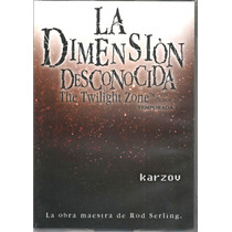 La Dimension Desconocida, Temporada 2, 1960, Serie Tv, Dvd