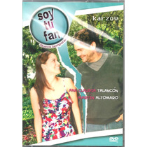 Soy Tu Fan, Segunda Temporada, Serie Mexicana Tv, Dvd