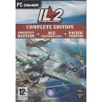 Il2 Sturmovik Series Complete Edition