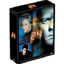 24 - Temporada Cuatro (7 Dvds)