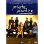 Private Practice, Cuarta Temporada, 4 Cuatro, Serie Tv, Dvd
