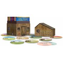 Little House On The Prairie Completa Serie Importada