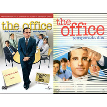 The Office Paquete Temporadas 1 2 3 4 5 6 7 8 Y 9 Serie Dvd