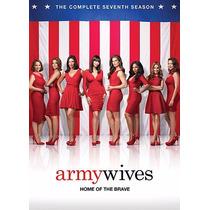 Army Wives Temporada Siete 7 , Serie Tv Importada En Dvd