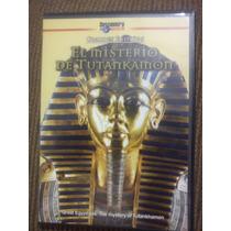Grandes Egipcios - El Misterio De Tutankamon