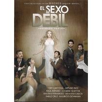 El Sexo Debil , Serie Tv Formato Dvd