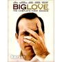 Big Love, La Primera Temporada Completa, Importada, Dvd