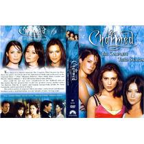 Charmed Temporada 3 Incompleta Discos 1 Y2, 4 Y5 Hm4