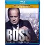 Boss, Temporada 1, Uno. Serie De Tv En Formato Blu-ray