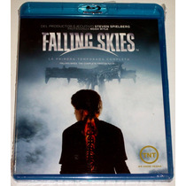 Blu-ray Falling Skies La Primera Temporada Completa!!! Sp0