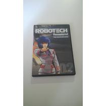 Robotech: La Saga De Macross (remasterizada) Vol 2.