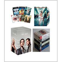 Boxset Nip Tuck, Serie Completa Serie De Tv En Formato Dvd