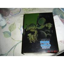 Padre De Familia La Trilogia Avos Parodia Star Wars 3 Dvds