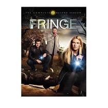 Paquete Fringe La Gran Conspiracion, Temporadas: 1,2 En Dvd