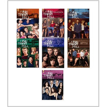 One Tree Hill, Paquete Las 7 Temporadas, En Formato Dvd