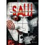 Saw , Box Set , Coleccion Completa De Peliculas, Dvd + C Dig
