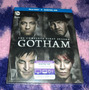 Gotham : Temporada 1 - Bluray Importado Usa Season 1 Batman