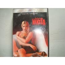 Serie Tv La Femme Nikita La Segunda Temporada